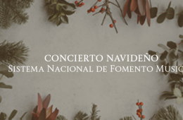Christmas Concert with Carlos Chávez School Orchestra