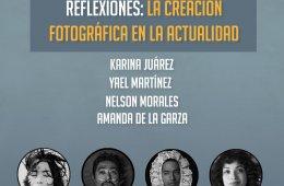 Reflexiones: la creación fotográfica en la actualidad