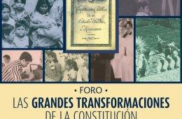 Las grandes transformaciones de la constitución