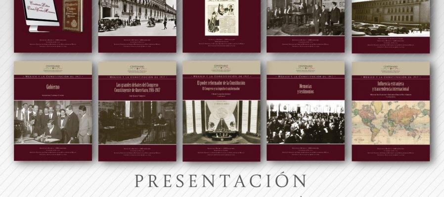 México y la Constitución de 1917