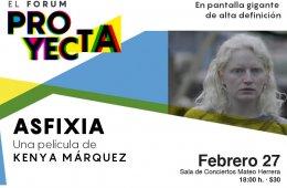 El forum proyecta - Asfixia