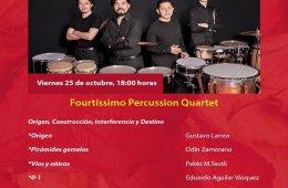 Fourtissimo Percussion Quartet