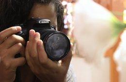 Taller de fotografía digital para principiantes