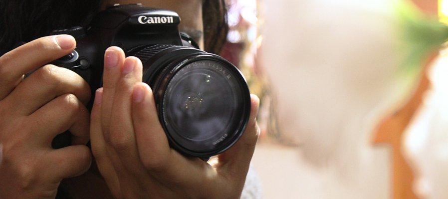 Taller de fotografía digital nivel básico