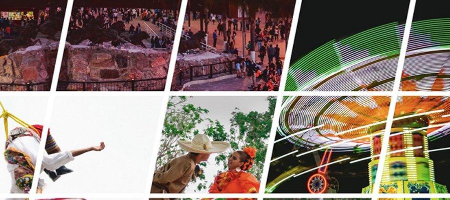 24 X 25 Muestra del Concurso de Fotografía