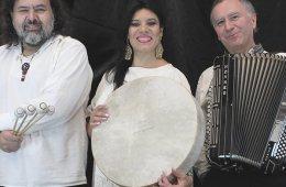 Origen y herencia, a cinco siglos del encuentro musical d...