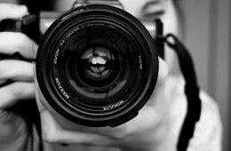 Yo, fotógrafo