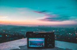 Taller de fotografía para principiantes