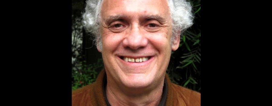 Entrevista al escritor y periodista mexicano. El Dr. Samuel Schmidt