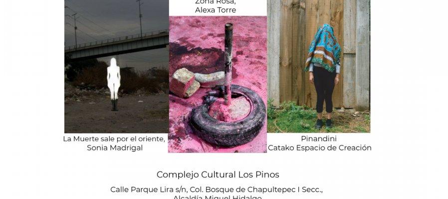 Premio red FotoMéxico