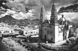 Revelar la Imagen. 25 años de la Fototeca INAH Chihuahua