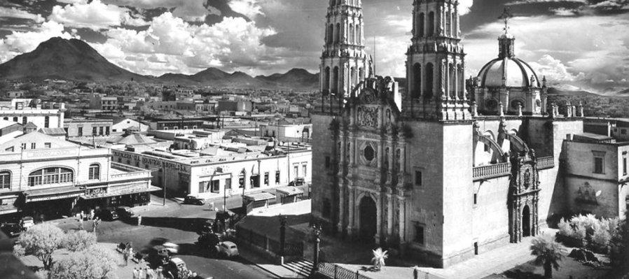 25 años de la Fototeca INAH. La imagen latente de Chihuahua