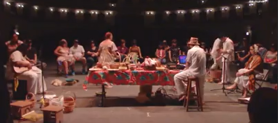 U K'aayilo'obm, Voces y cantos de Yucatán