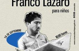 Franco Lázaro para niños