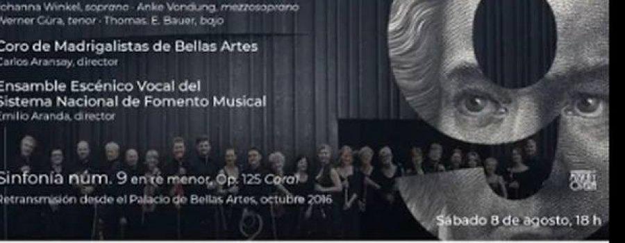 Orquesta Barroca de Friburgo con el Coro de Madrigalistas