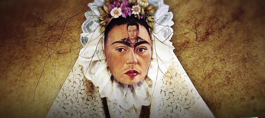 Frida Kahlo, entre el dolor y el placer