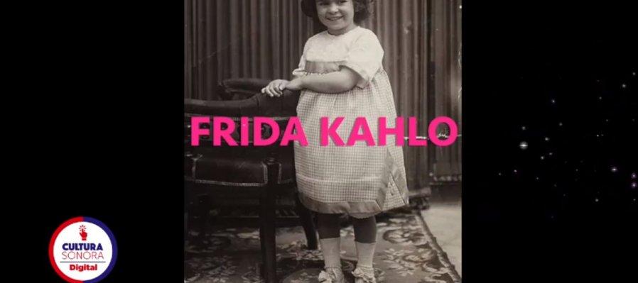 Grandes artistas para niñas y niños: Frida Kahlo