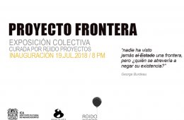 Proyecto Frontera