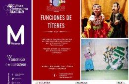Funciones de títeres: Mujeres tlaxcaltecas en la revoluc...