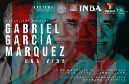 Gabriel García Márquez. Una vida