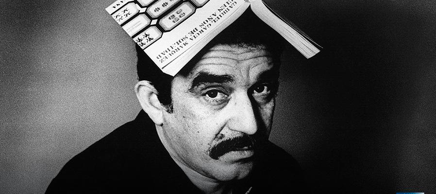 Especial Gabriel García Márquez