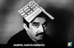 Many Years Later, Gabo in Mexico