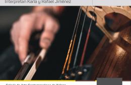 Concierto de cello y guitarra