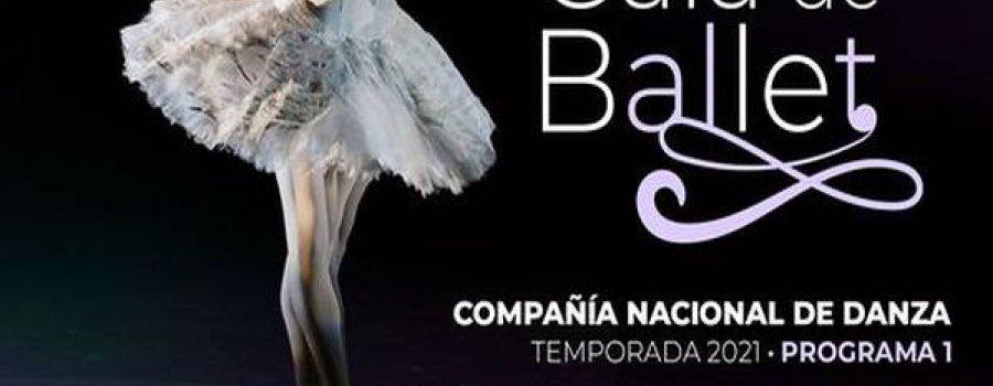 Gala ballet