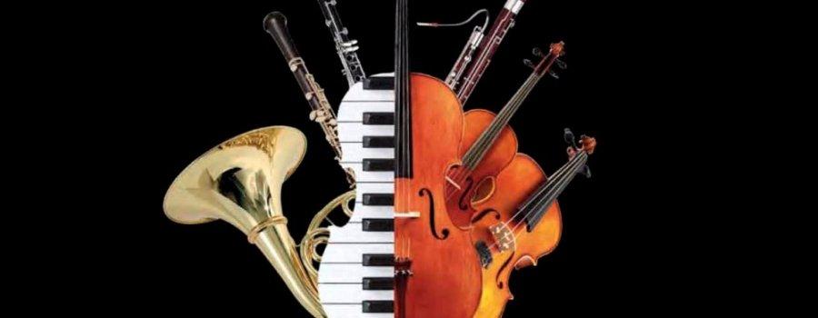 Gala de Concertistas de Bellas Artes