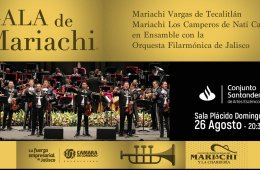 Gala del Mariachi 2019
