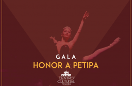 Gala honor a Petipa