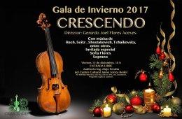 Gala de Invierno 2017