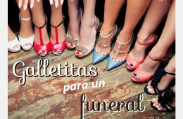 Galletitas para un funeral