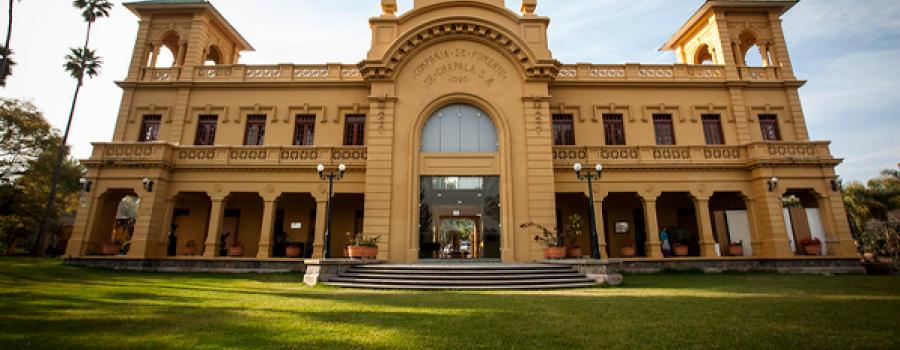Recorrido guiado: Centro Cultural González Gallo en Chapala