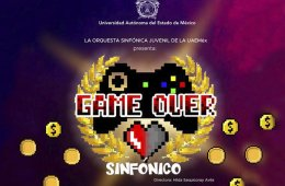 Game Over Sinfónico