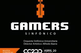 Gamers Sinfónico