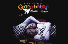 Garabatos Clown Show