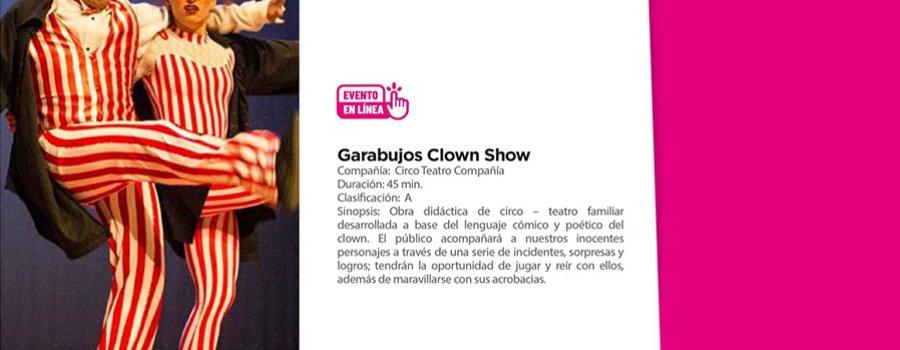 Garabujos Clown Show