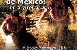 Mujeres indigenas campesinas de México
