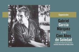 Gabriel García Márquez y sus Cien años de soledad
