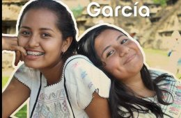 Laura and Celia García or The García Sisters