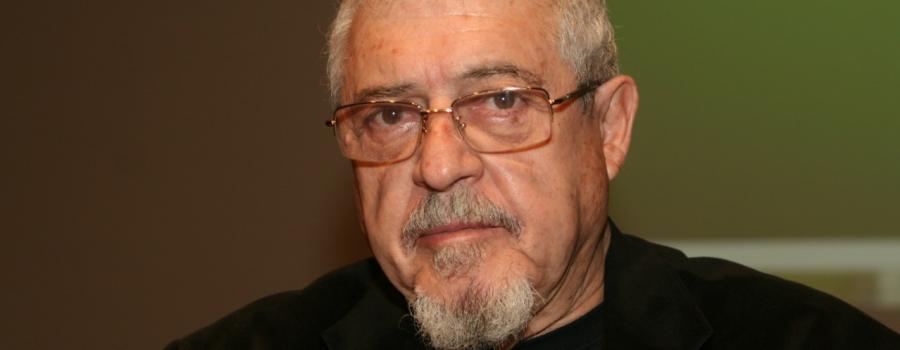 Protagonistas de la Literatura Mexicana: Felipe Garrido