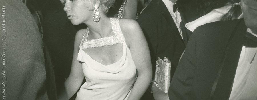 Garry Winogrand. Women are beautiful. Colección Lola Garrido