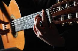 Nova Música Guitar Duo