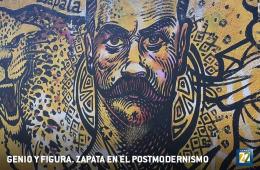 Genio y figura. Zapata en el postmodernismo