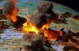 Norton Maza: Geografías del olvido