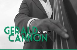 Gerald Cannon Quartet