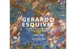 Gerardo Esquivel