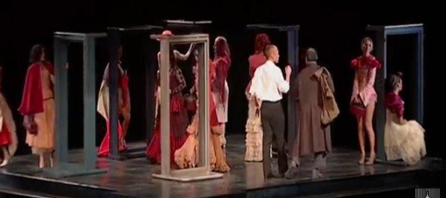 Don Giovanni, de Wolfgang Amadeus Mozart