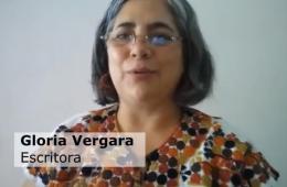 Lectura con Gloria Vergara